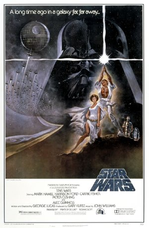 Star Wars: Episode IV - A New Hope